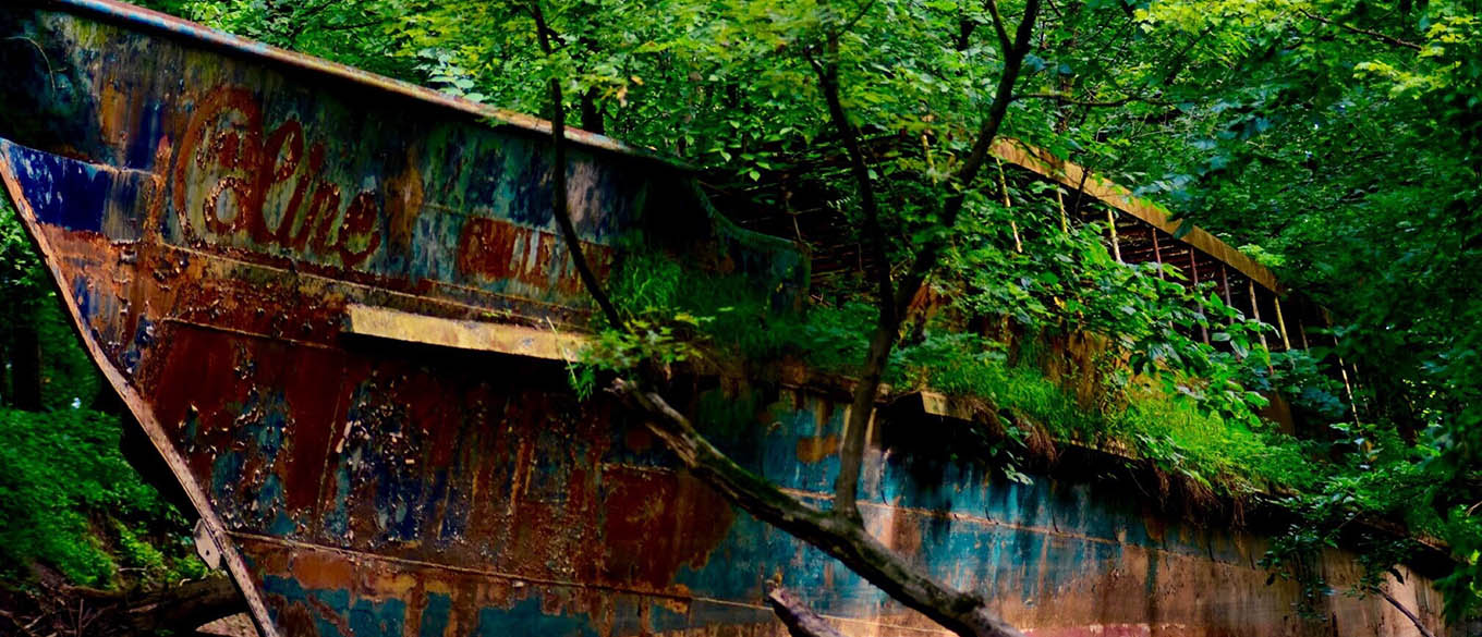 Ghost Ship Ohio Pictures